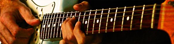 Elektrische gitaar