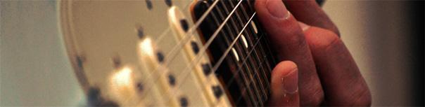 gitaarles weert